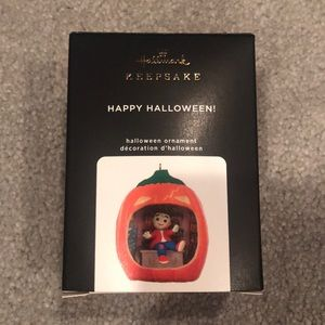 Hallmark Halloween Ornament